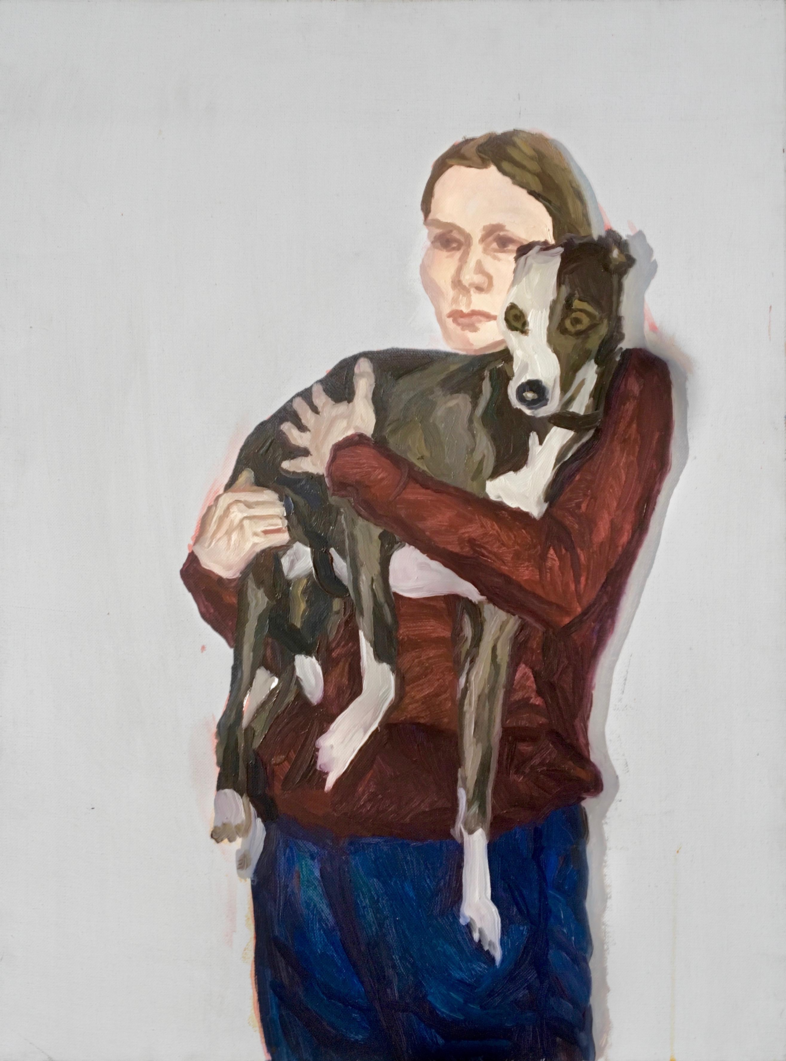 《抱狗的女人》60cmx80cm.png